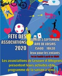 Fête des Associations